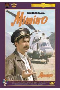 Mimino (DVD) | Komedija