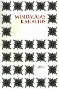 Mindaugas karalius | sud. Vytautas Ališauskas