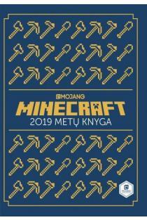 Minecraft. 2019 metų knyga |
