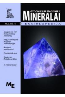 Gydomieji ir magiškieji mineralai. Mažoji enciklopedija | Sud. S. Radelov
