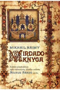 Mirdado knyga | Mikhail Naimy