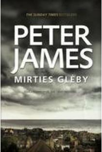 Mirties glėby | Peter James
