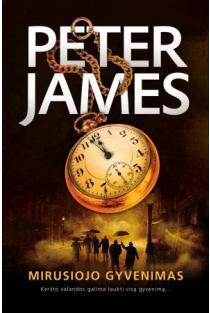 Mirusiojo gyvenimas | Peter James