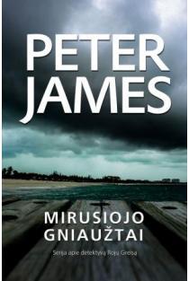 Mirusiojo gniaužtai | Peter James