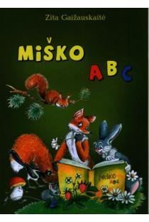 Miško ABC | Zita Gaižauskaitė