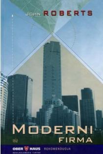 Moderni firma | John Roberts
