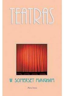 Teatras | William Somerset Maugham