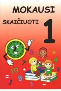 Mokausi skaičiuoti 1 | Irena Šverčiauskienė