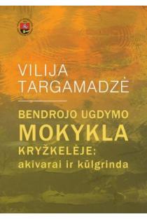 Bendrojo ugdymo mokykla kryžkelėje: akivarai ir kūlgrinda | Vilija Targamadzė