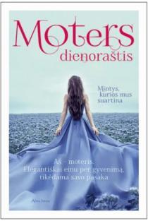 Moters dienoraštis | Milda Le