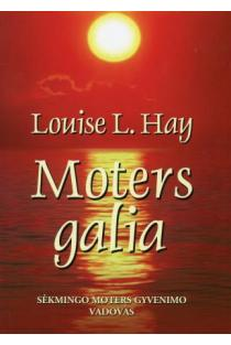 Moters galia | Louise L. Hay