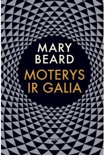 Moterys ir galia: manifestas | Mary Beard