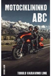 Motociklininko ABC | Sverre Lasn