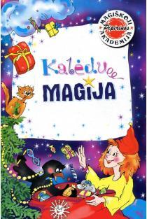 Magiškoji Pipirinos akademija. Kalėdų magija | Birutė Lenktytė-Masiliauskienė