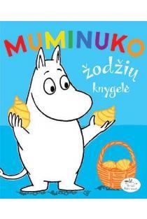 Muminuko žodžių knygelė | Tove Jansson