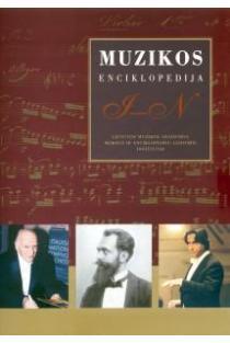 Muzikos enciklopedija, II tomas, I-N | Autorių kolektyvas