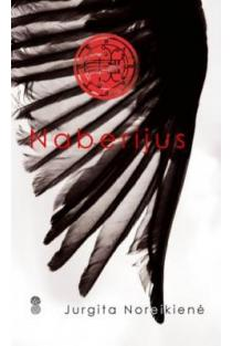 Naberijus | Jurgita Noreikienė