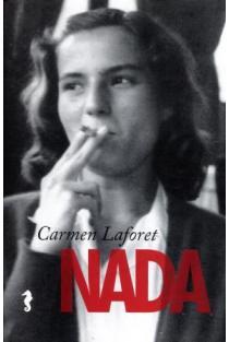 Nada | Carmen Laforet