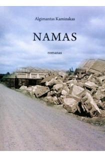 Namas | Algimantas Kaminskas