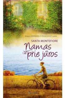 Namas prie jūros | Santa Montefiore