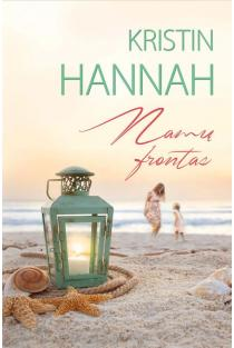 Namų frontas | Kristin Hannah