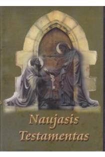 Naujasis Testamentas (2 CD) |