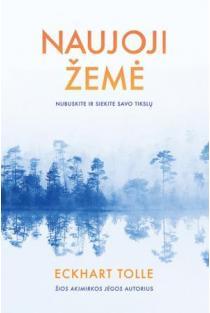 Naujoji žemė (2-as leidimas) | Eckhart Tolle