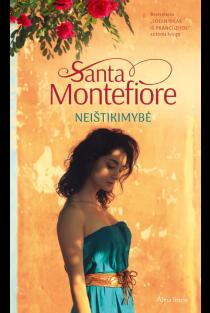 Neištikimybė | Santa Montefiore
