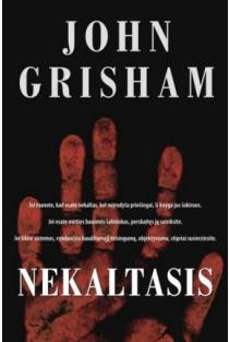 Nekaltasis | John Grisham