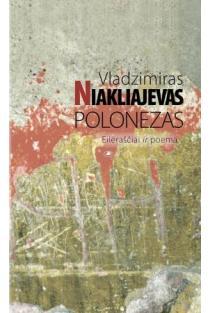 Polonezas   Vladzimiras Niakliajevas