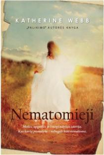 Nematomieji | Katherine Webb