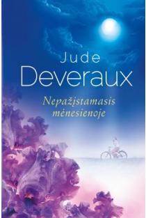 Nepažįstamasis mėnesienoje   Jude Deveraux
