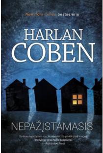 Nepažįstamasis | Harlan Coben