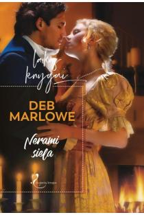 Nerami siela (2-as leidimas)   Deb Marlove