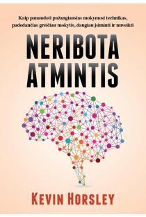 Neribota atmintis | Kevin Horsley