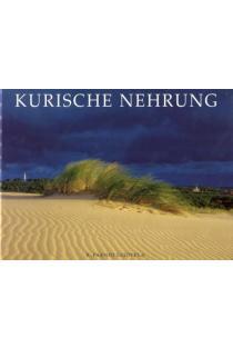 Neringa: Kuršių nerijos vaizdų albumėlis (vokiečių k.) |
