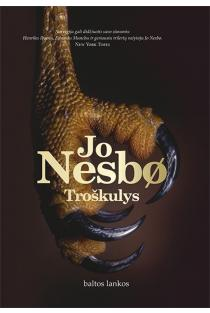 Troškulys | Jo Nesbo
