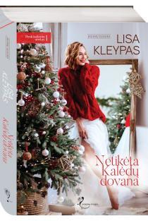 Netikėta Kalėdų dovana | Lisa Kleypas