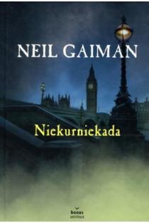 Niekurniekada | Neil Gaiman