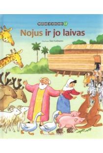 "Nojus ir jo laivas (serija ""Mažiems ir dideliems"") |"
