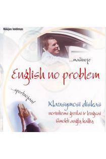 English no problem 1 (CD) | L. Kaunaitė, J.D. Minniger