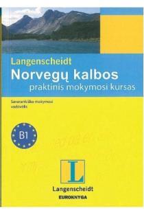 Norvegų kalbos praktinis mokymosi kursas |