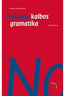 Norvegų kalbos gramatika | Aurelija Mickūnaitė-Griškevičienė