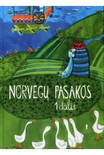 Norvegų pasakos, I dalis |