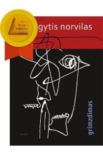 Grimzdimas   Gytis Norvilas