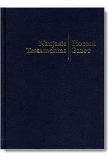 Naujasis Testamentas / Novyj Zavet |