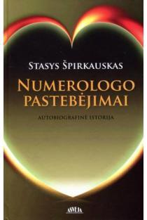 Numerologo pastebėjimai | Stasys Špirkauskas