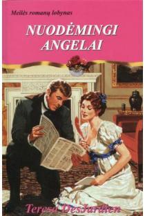 Nuodėmingi angelai | Teresa DesJardien