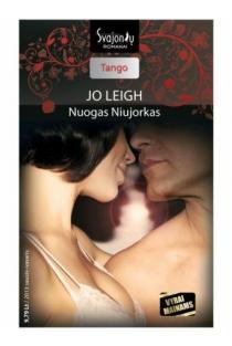 Nuogas Niujorkas (Tango) | Jo Leigh