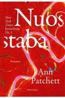 Nuostaba | Ann Patchett